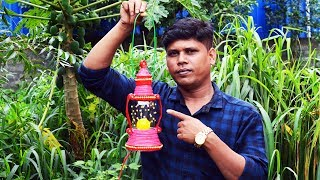 Video ഇത് എന്താ സംഭവം മനസ്സിലായോ ??? How To Make Lanterns at Home In Malayalam MP3, 3GP, MP4, WEBM, AVI, FLV Juli 2018