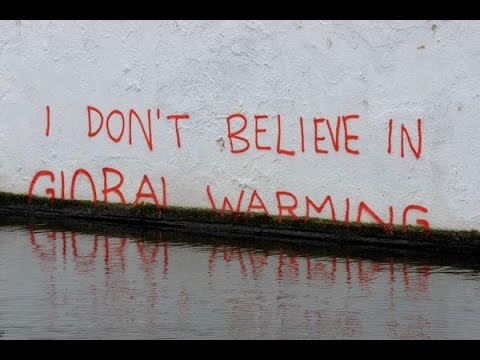 """A """"Global Warming Skeptic"""" Calls In To Make His Case"""