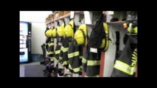 Gangnam Style v hasičském stylu
