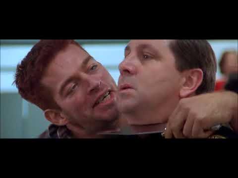 "Attack Scene - ""Copycat"" - Sigourney Weaver"