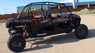 10. 2019 Polaris RZR XP 1000-4