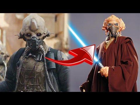 Video Los 7 Aliens mas Impactantes de Rogue one - Star Wars Apolo1138 download in MP3, 3GP, MP4, WEBM, AVI, FLV January 2017