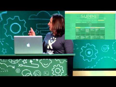 Simple Task Management – Atlassian Summit 2012