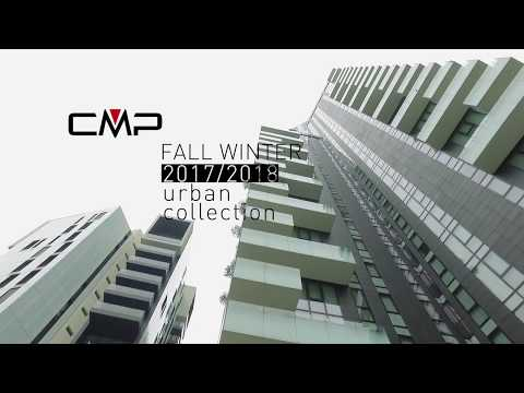 CMP FW17 Urban Collection