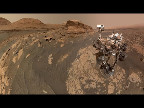 Global flood on Mars — but not on Earth?