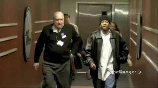 Allen Iverson returns 76ers Philadelphia VS Nuggets  Game 09 10  Warmup