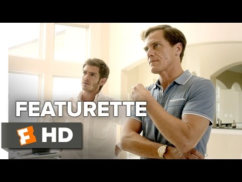99 Homes Featurette 'The Story'