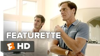 99 Homes Featurette - The Story (2015) - Michael Shannon, Andrew Garfield Thriller HD