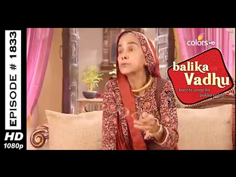 Video Balika Vadhu - 4th March 2015 - बालिका वधु - Full Episode (HD) download in MP3, 3GP, MP4, WEBM, AVI, FLV January 2017