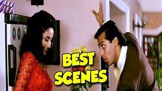Nonton 20 Best Scenes From Hum Aapke Hain Koun   Starring Salman Khan   Madhuri Dixit    22yearsofhahk Film Subtitle Indonesia Streaming Movie Download