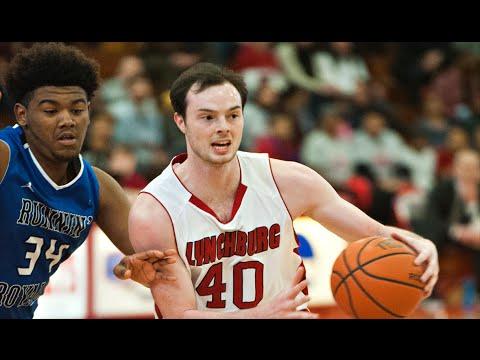 Lynchburg Men's Basketball vs Eastern Mennonite