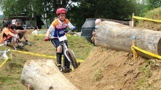 Biketrial Hamry 8.6.2013
