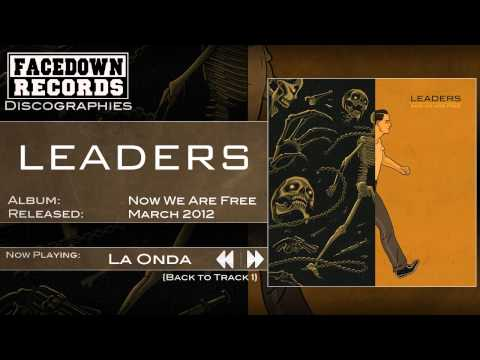 Leaders - Now We Are Free - La Onda