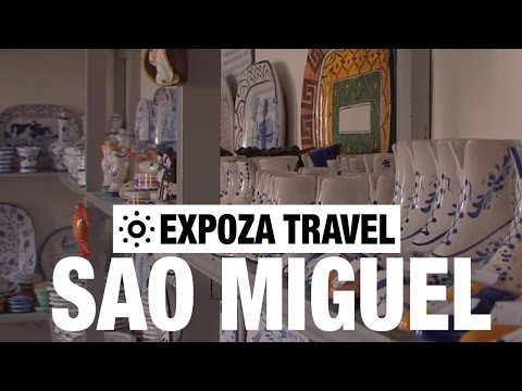 Sao Miguel – Travel Guide