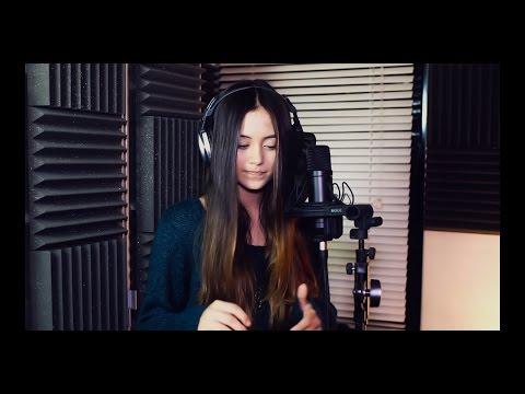 Tekst piosenki Jasmine Thompson - Vance Joy -Riptide po polsku