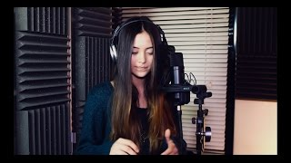 Download Lagu Riptide - Vance Joy (Cover by Jasmine Thompson) Mp3