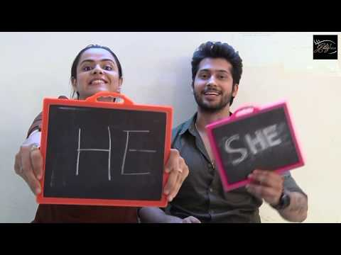 Video Namish Taneja & Prachi Tehlan | Who's Most Likely To? | EXCLUSIVE download in MP3, 3GP, MP4, WEBM, AVI, FLV January 2017