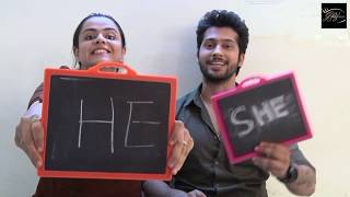 Video Namish Taneja & Prachi Tehlan | Who's Most Likely To? | EXCLUSIVE MP3, 3GP, MP4, WEBM, AVI, FLV Oktober 2018