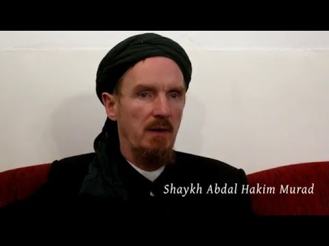 Der noble Weg des Wissens | Pursuit of Sacred Knowledge - Shaykh Abdal Hakim Murad
