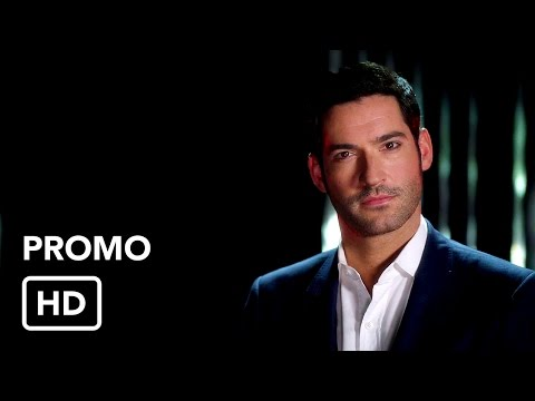 Lucifer Season 2 (Teaser 'Happy Lucifer')