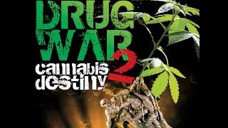 Nonton American Drug War 2  Cannabis Destiny   Official Trailer Film Subtitle Indonesia Streaming Movie Download