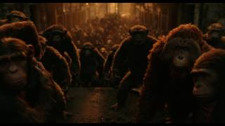 Nonton Dawn Of The Planet Of The Apes 2014 Ending Scene Hd Film Subtitle Indonesia Streaming Movie Download