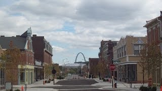North St. Louis Regeneration Project - student documentary