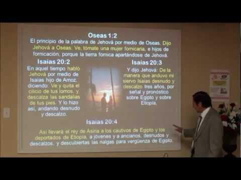 Adulterio Espiritual (Oseas). Lección 1 para el 6 de abril de 2013