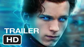 Marvel's SPIDER-VERSE - (2020) Teaser Trailer [HD] TOM HOLLAND New Superhero Action Movie [CONCEPT]