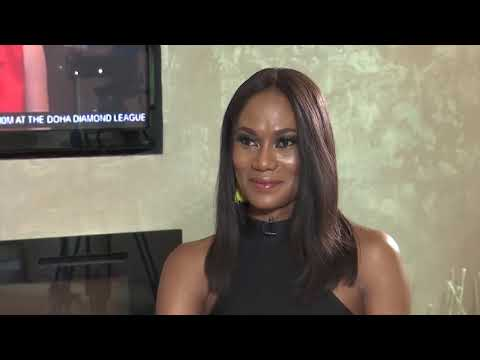 Tiwa Savage Exclusive interview with Ojy Okpe on her global Recording deal with Universal MusicGroup