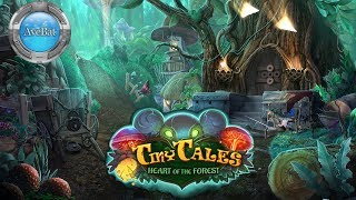 DinXy plays Tiny Tales Heart of the Forest Collectors Edition on PC using keyboard and mouse.Testing the game out. This video ...