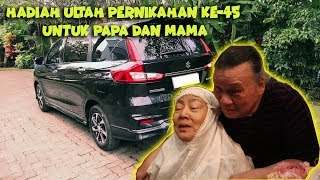 Video SURPRISE MOBIL BUAT PAPAH !! PART 2 .. LIAT MAMAH NANGIS  BAHAGIA.. MP3, 3GP, MP4, WEBM, AVI, FLV Mei 2019