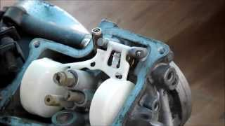 9. DIY How To 2002 Honda Shadow 750 Carburetor Repair