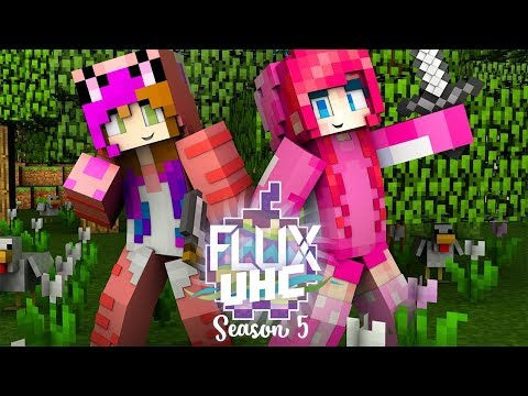 SAILING INTO BATTLE!! // Flux UHC S5 // Ep7
