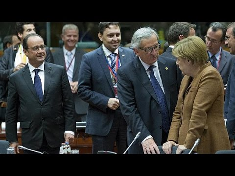 Βρυξέλλες: Η ενίσχυση των εξωτερικών συνόρων της ΕΕ στο τραπέζι των Ευρωπαίων ηγετών