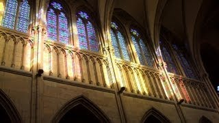 A Complete Introduction to Gothic Architecture