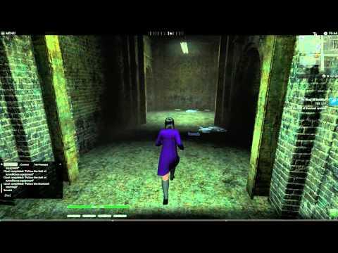 ★ The Secret World ★ – Illuminati – Gameplay Part 1