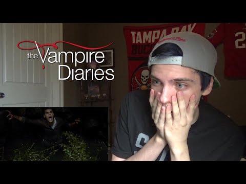The Vampire Diaries - Season 2 Episode 6 (REACTION) 2x06