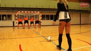 Karne w Antwerpii – Mają chłopaki motywację do treningu