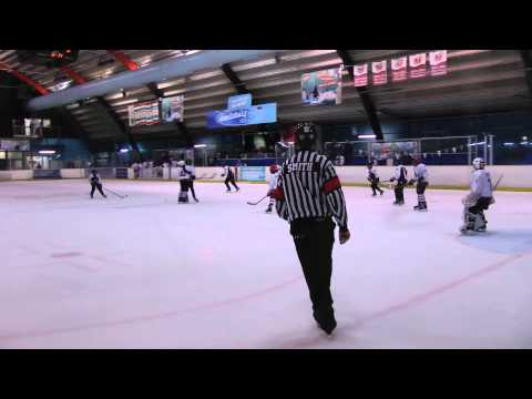 Slough Jets V Peterborough Phantoms 2/11/2014