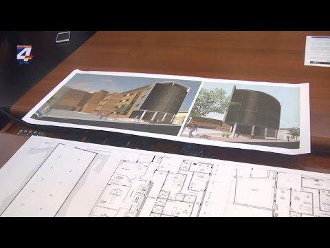 Comepa construirá un nuevo edificio como ampliación del Nuevo Sanatorio Modelo