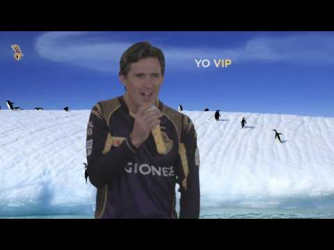 Brad Hogg Vs. Jason Holder | Karaoke Knights |  Team KKR | Knights Silly Point | Inside KKR