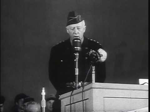 Patton Speech