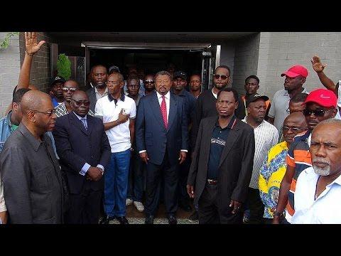 Γκαμπόν: Πριν ανακοινωθούν τα επίσημα αποτελέσματα ανακηρύσσονται νικητές