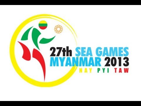GAMES - 27th SEA Games Myanmar 2013 : Opening Ceremony Subscribe to youtube.com/Singaporesports for daily live events on 27th SEA Games Myanmar 2013 https://singapor...