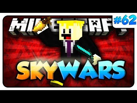 Minecraft : SkyWars | Episode #62 – SELFIE TIME!