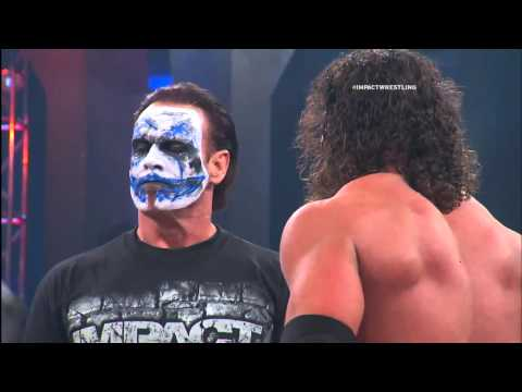 TNA IMPACT Full Replay 22/03/2012