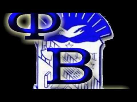 GOMAB - 13 From the debut mixtape from Leo the Beast entitled Paraskevidekatriaphobia (Fear of Fri the 13th) Vol. 1. A tribute to Phi Beta Sigma, the fraternity of ...