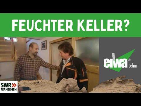 Kellersanierung: Feuchte Keller - nasse Wände Abdicht ...