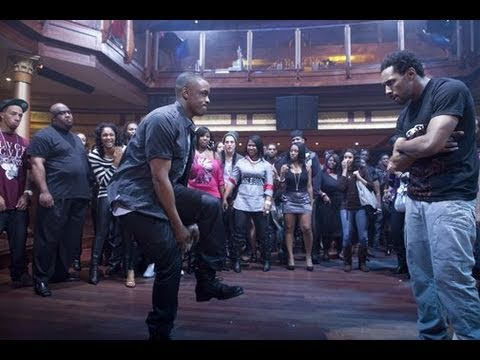 Stomp The Yard: Homecoming - Nothing to Prove